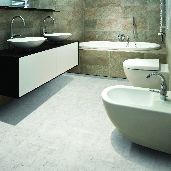 easton stone - What Is The Best Flooring For A Bathroom?