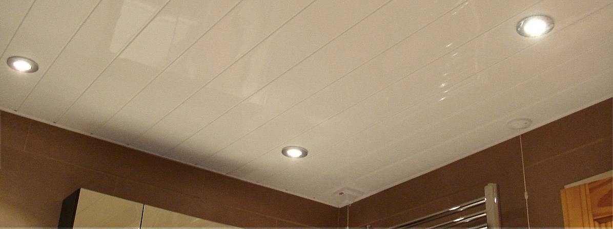 Bathroom Ceiling Lighting - Bathroom celing