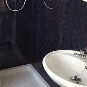 vicenza black marble