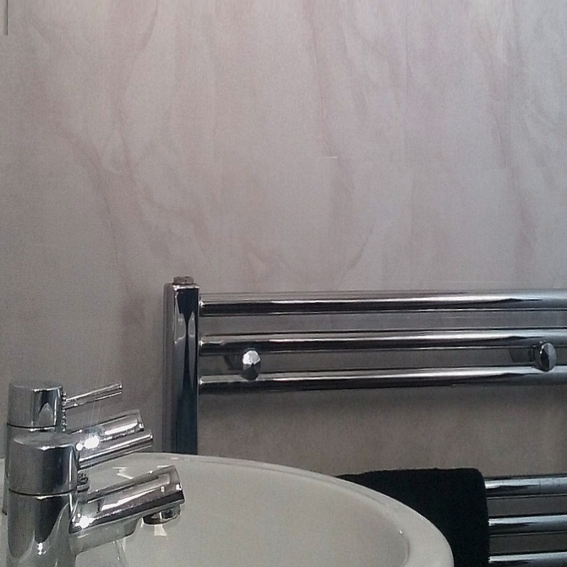 grey8 800 - Are Bathroom Wall Panels Better Than Tiles?