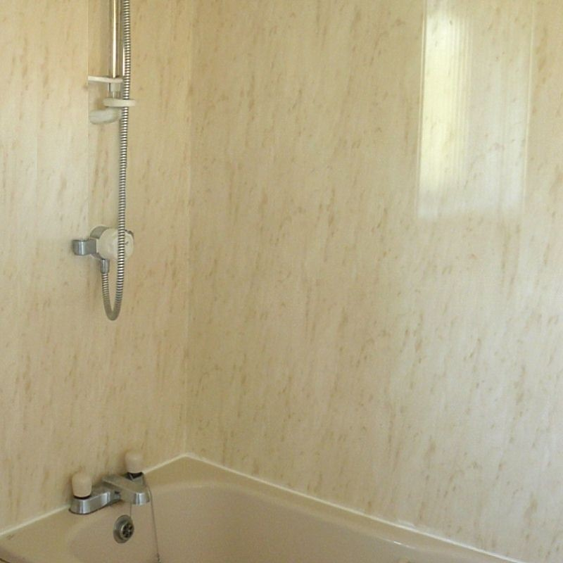 Wall Panels Bathroom: Firenze Beige Marble Effect Panels From The Bathroom Marquee