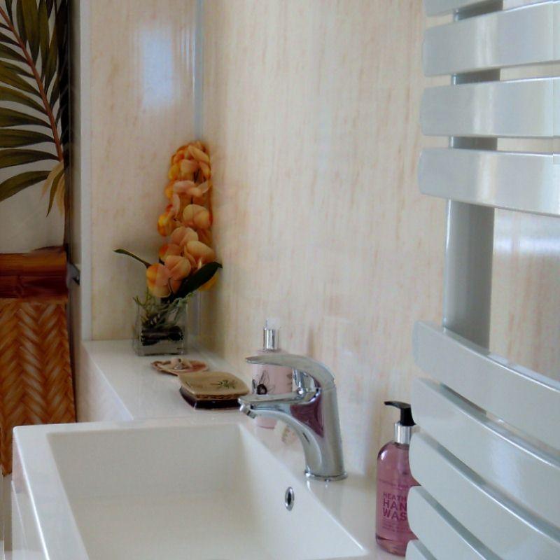 firenze beige4 - Bathroom Cladding Range