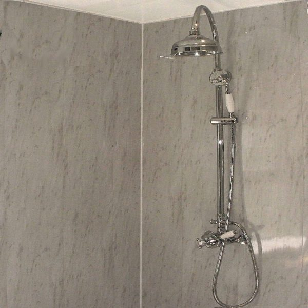Firenze Grey Wall Panels