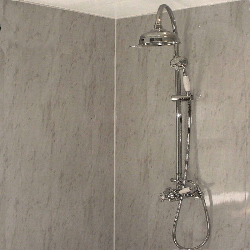 firenzegrey - Bathroom Wall Panel Colours