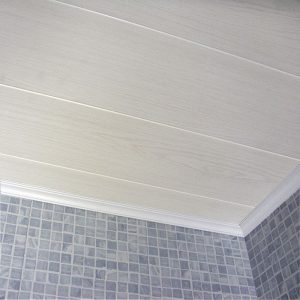 Grey Ash Ceiling Panel