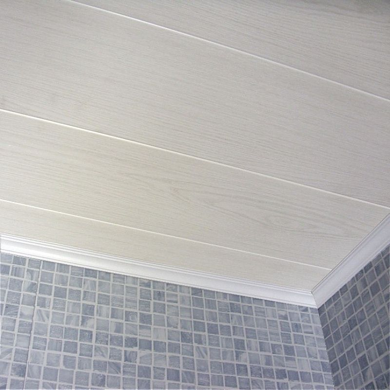 bathroom ceiling tiles panels white wood effect ceiling cladding www gradschoolfairs 15707