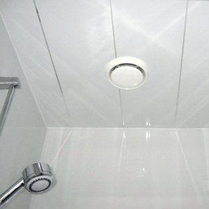 Labo Ultra White Wall and Ceiling Panels