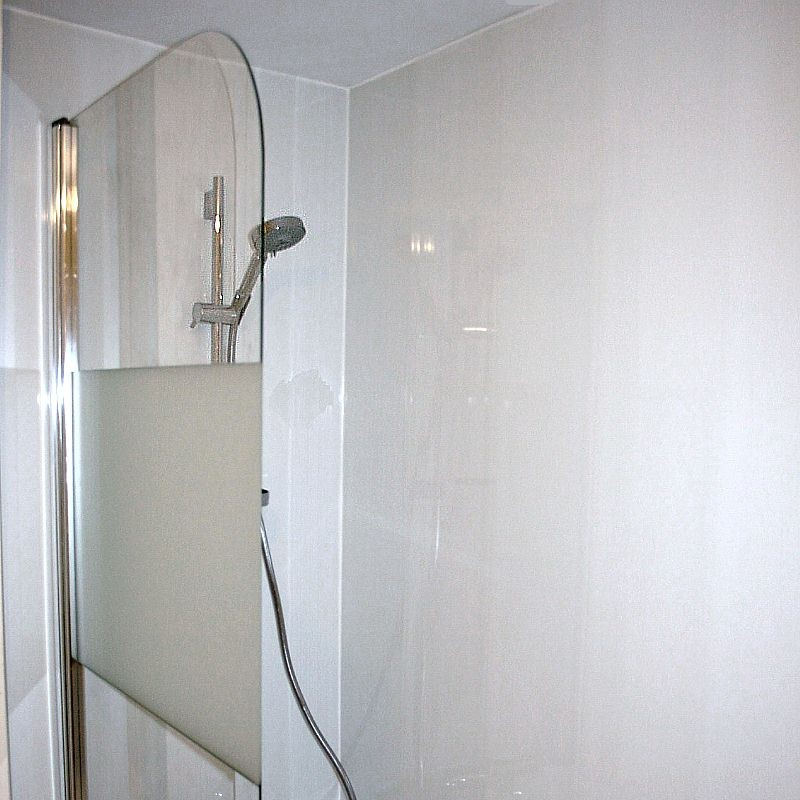 Labo Ultra White Bathroom Ceiling