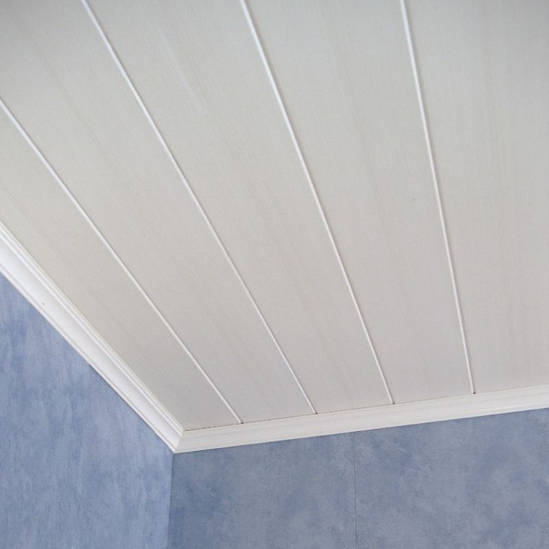 kitchen ceiling cladding from the bathroom marquee With cladding for bathroom ceiling