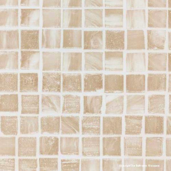 mosaic beige scan