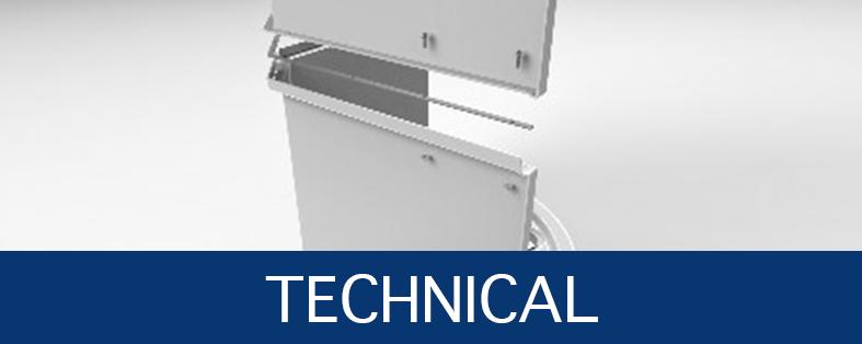 tenchical cubcile - Leak-Free Shower Cubicles