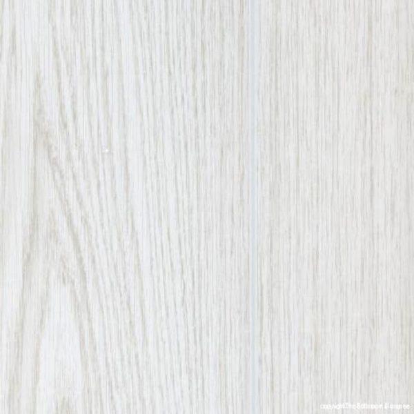 White Ash Scan
