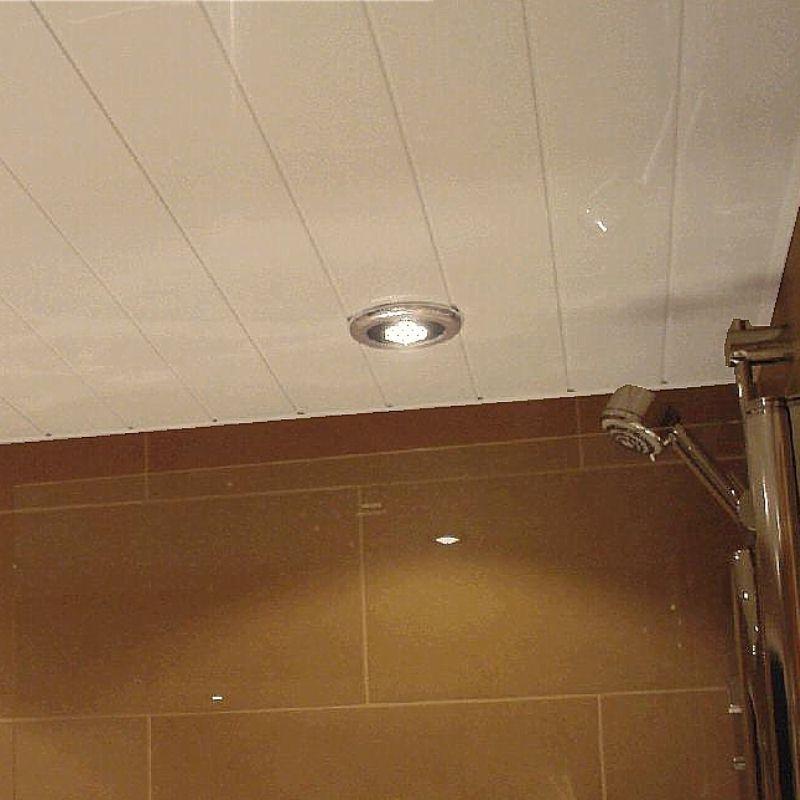 Vicenza Whiteline Ceiling Panel