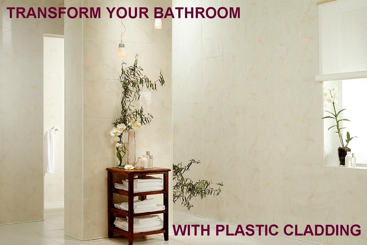 PLASTIC CLADDING - Plastic Cladding