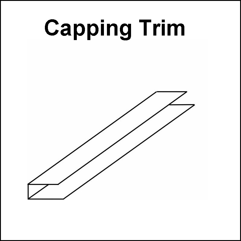 Decos Capping Trim