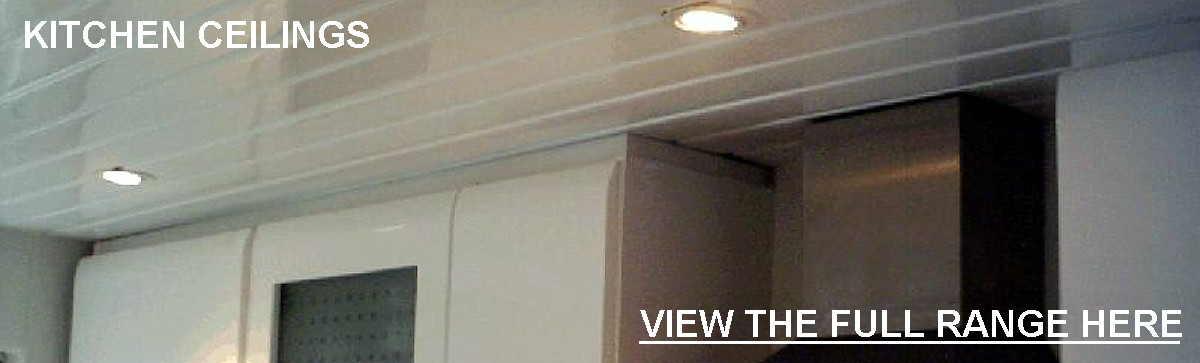 Kitchen Ceilings Available Online From The Bathroom Marquee