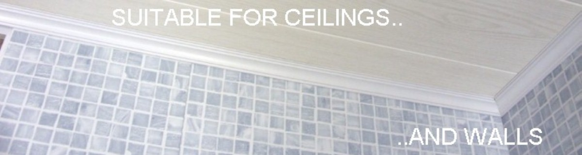 wall and ceiling cladding