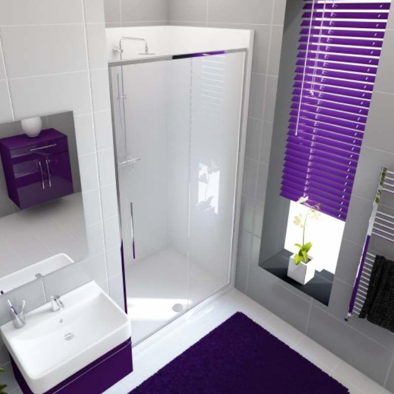 cubicle alcove 1200 - Shower Cubicle Installation