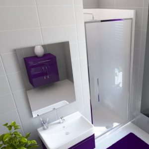 cubicle alcove 900 300x300 - Shower Cubicle Range
