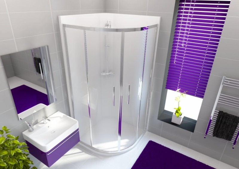 cubicle quadrant 900 - A Guide To Choosing The Right Shower Cubicle