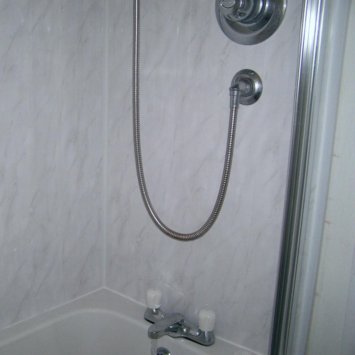 gallery bathroom cladding