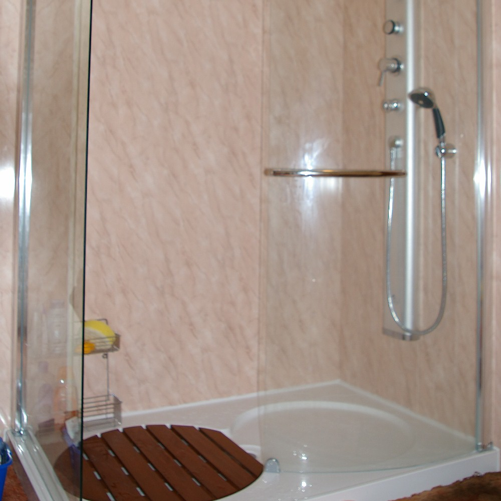 gallery shower panels