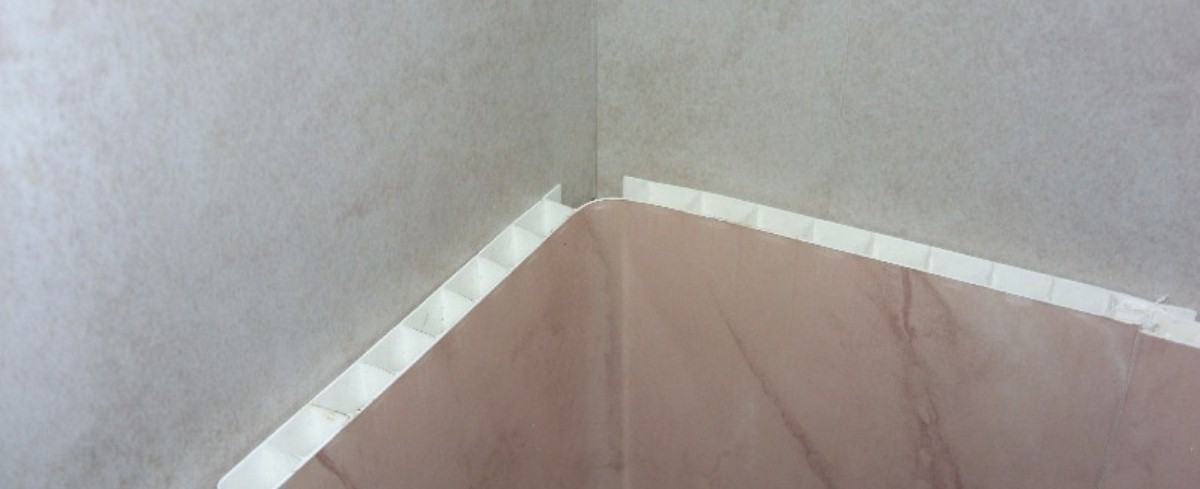 installation bending wall panels