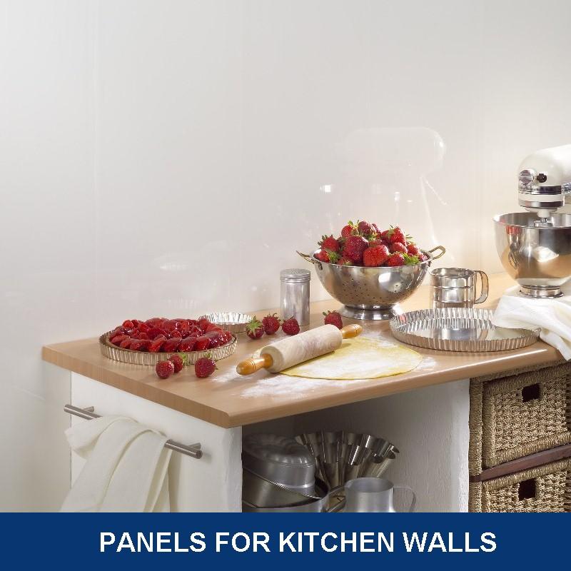 panels kitchen walls - Wall Panel Applications