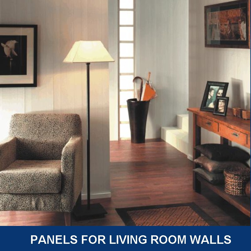 Wall Panels For Living Rooms