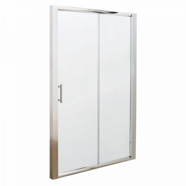 shower door alcove 1200