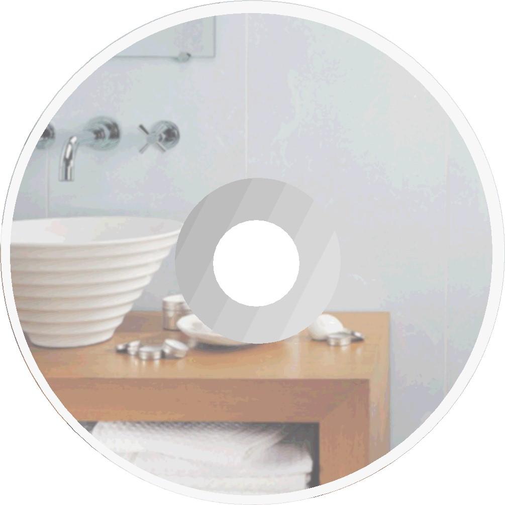 cd - Brochure