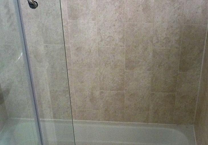 florentine beige tile effect
