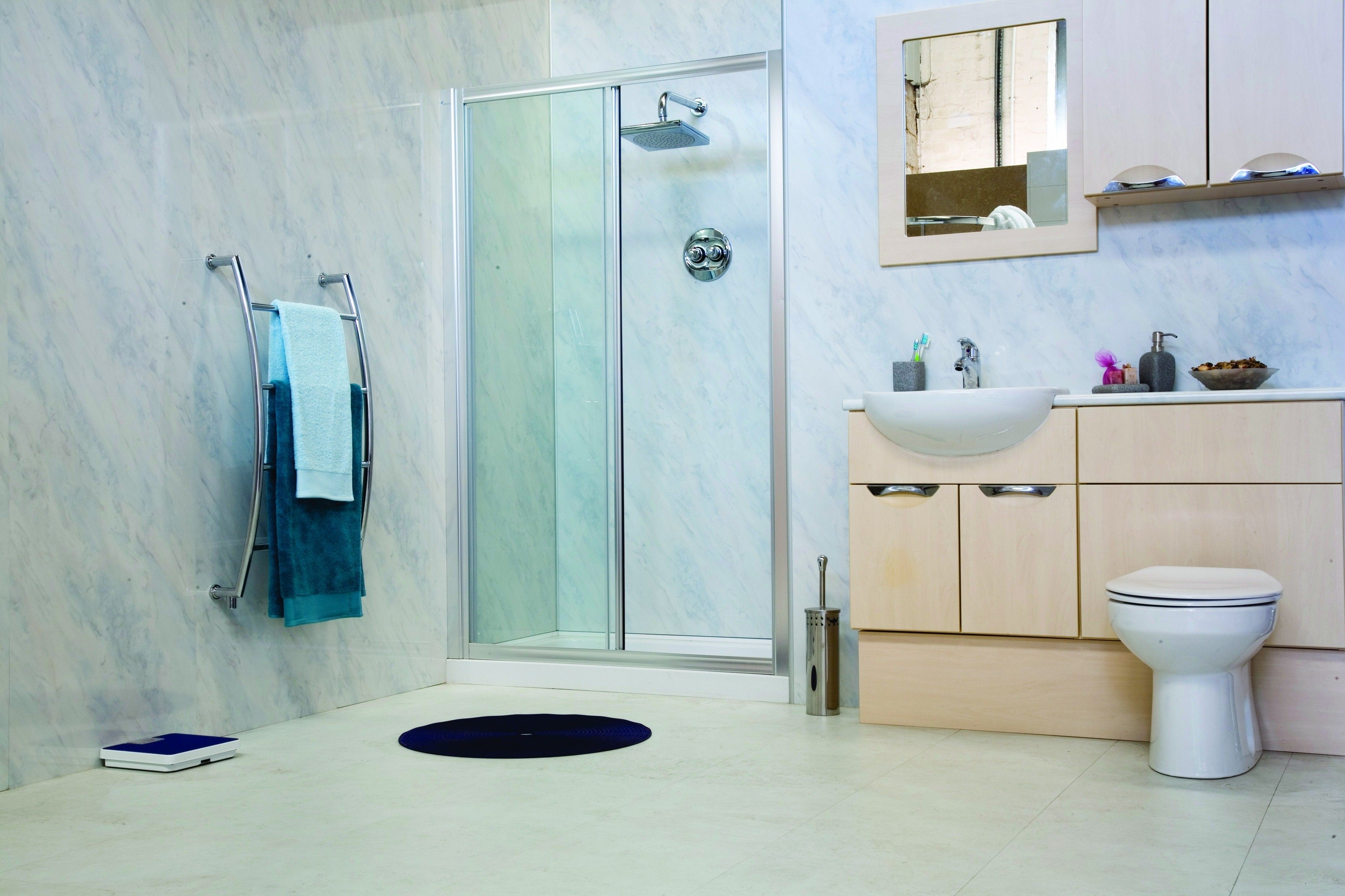 selkie shower panels