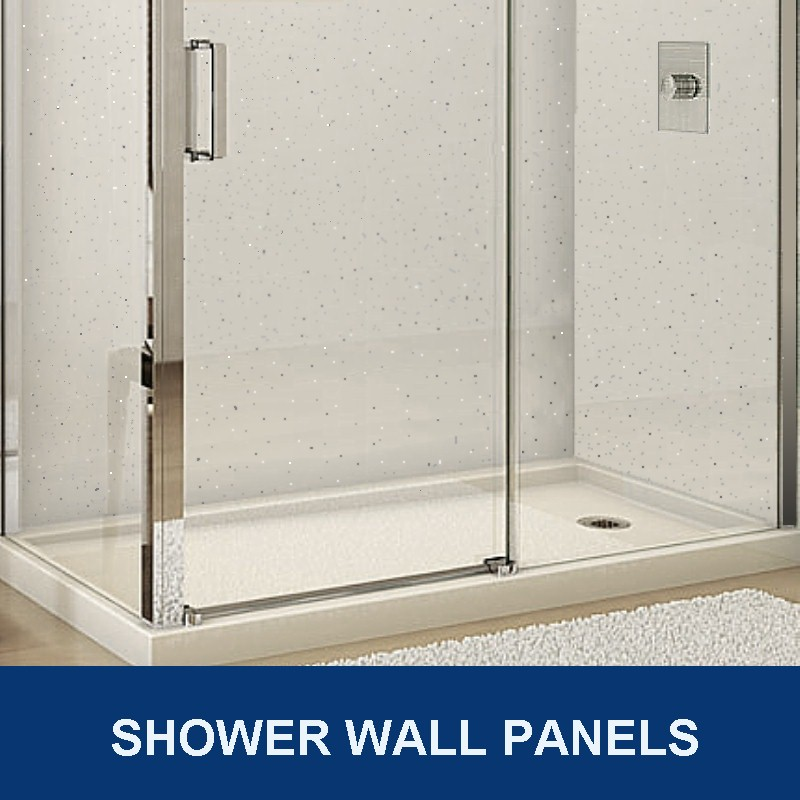 shower wall panels5 - Shower Cubicles