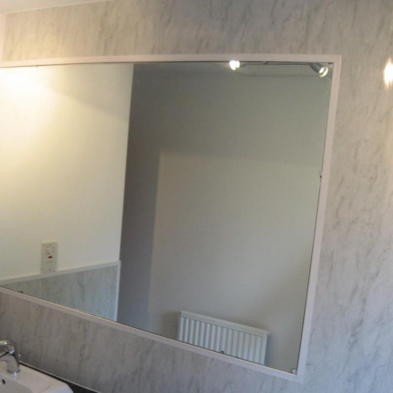 vanity cladding