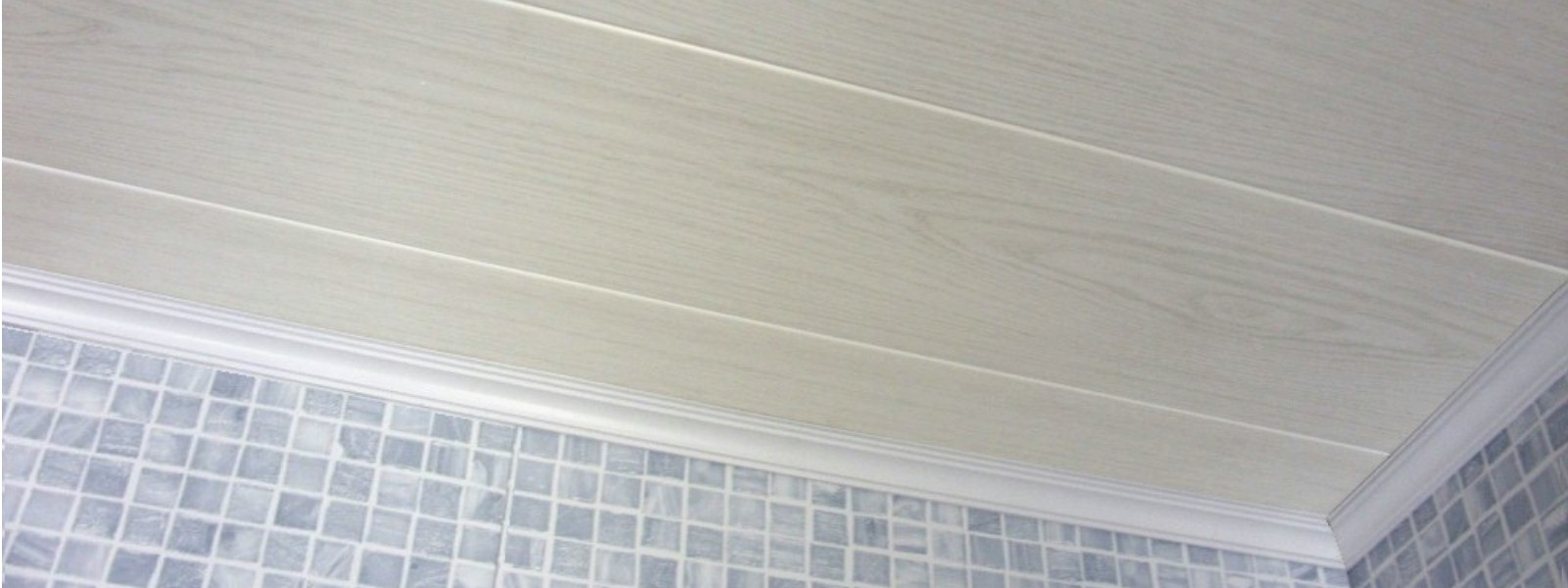 Ceiling panel coving trim the bathroom marquee for Coving for bathroom ceilings
