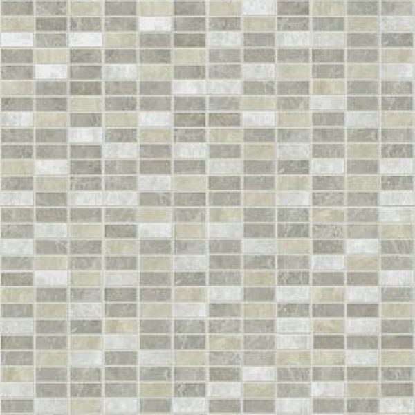vox marmo decor scan 600x600 - Marmo Mosaic Bathroom Panels