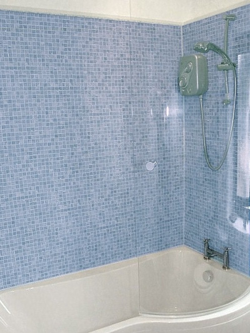 Bath Shower Screen - The Bathroom Marquee