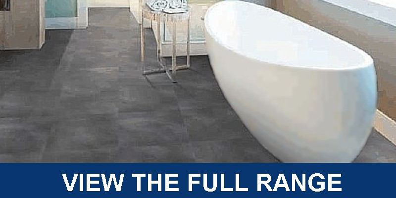 bathroom flooring range