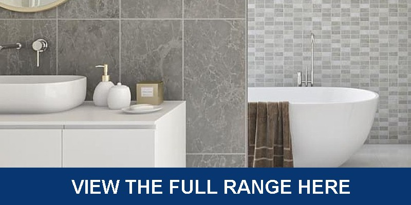 bathroom wall panel range
