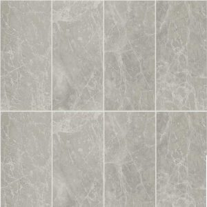Filo tile effect bathroom wall panel scan