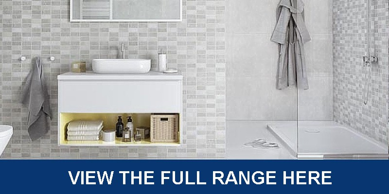 shower wall panel range