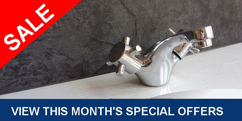 wall panel special offers - Bathroom Wall Panels - The Perfect Alternative To Tiles