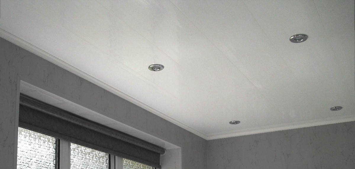 easy to install ceiling panels
