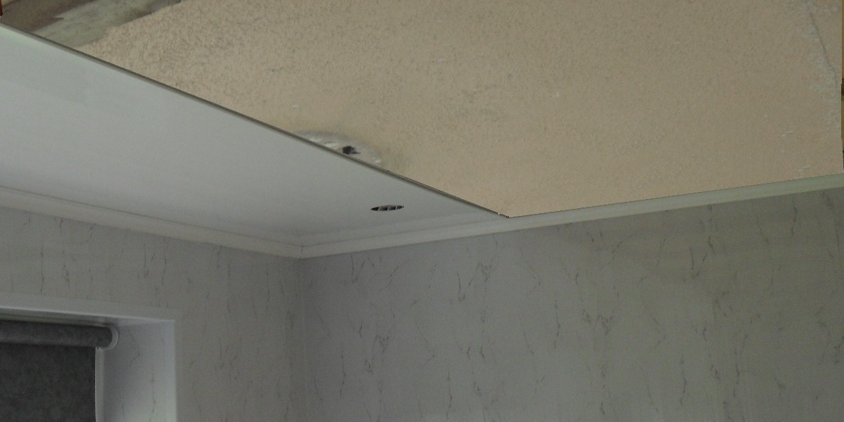 easy to install ceiling panels after