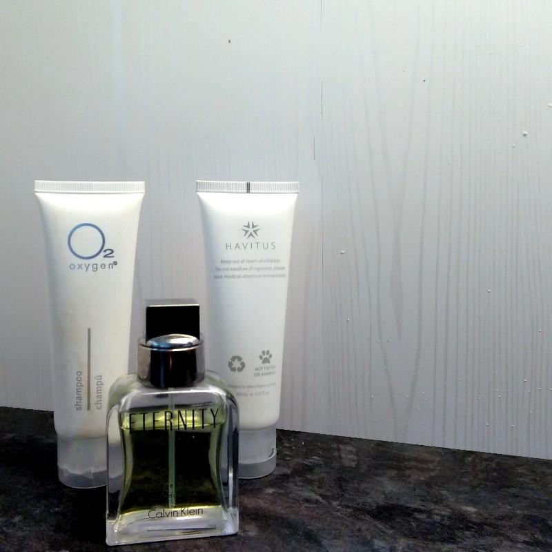 white ash3 800 - Bathroom Cladding Range