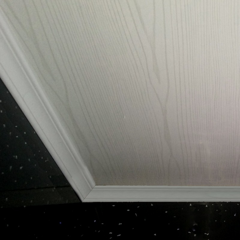 white ash800 - Bathroom Ceiling Panel Examples