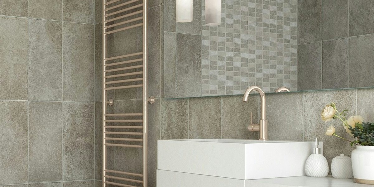 bathroom wall panels tile effect - Bathroom Wall Panels - The Perfect Alternative To Tiles