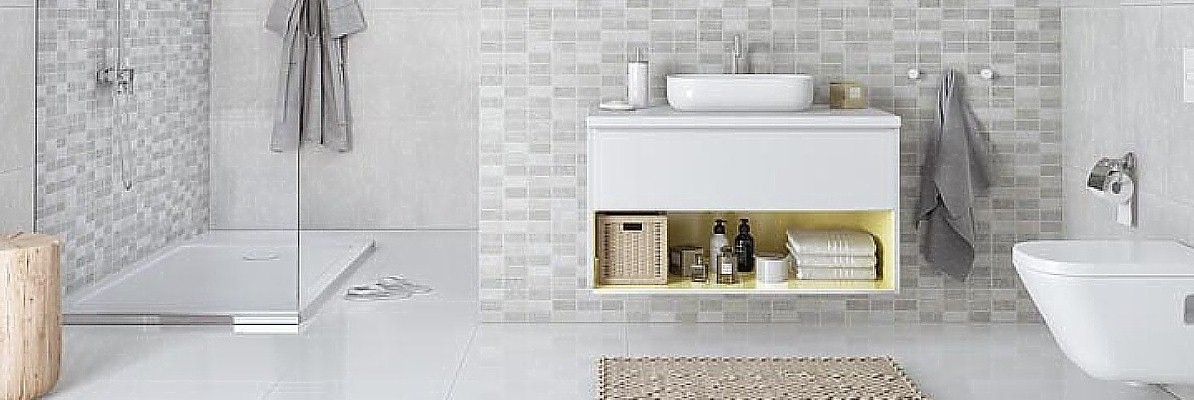 bathroom wall panels4 - 5 Reasons To Opt For Shower Panels