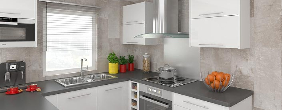 Kitchen Wall Cladding The Perfect Covering For Your Kitchen Walls